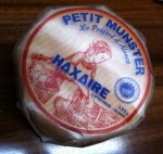 Stinky cheese, but oh so good!