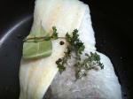 Fish and aromatics...