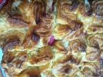Bake to delicious flakey, caramelised goodness!